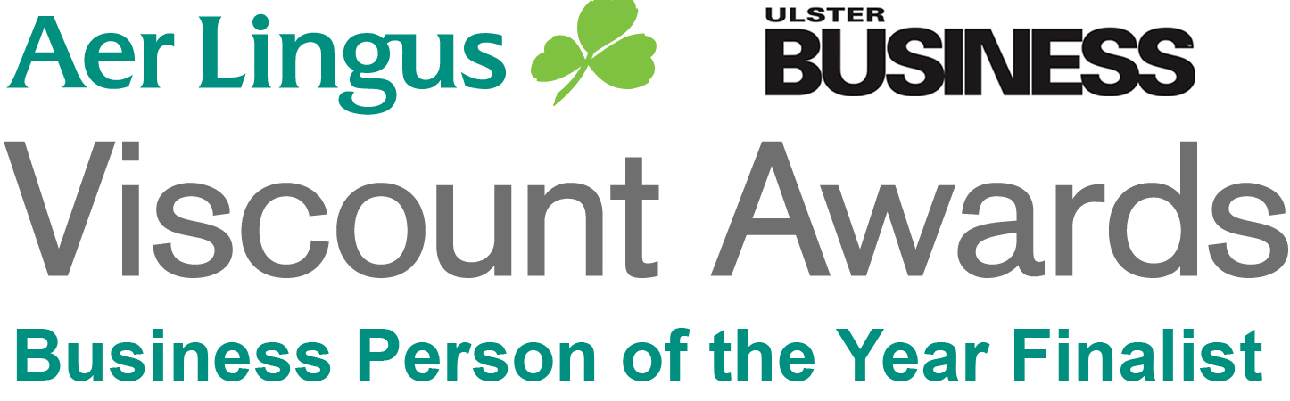 Aer Lingus VA Business Person Finalist